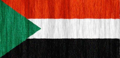 Sudan Map
