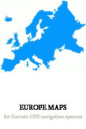 europe-map-garmin