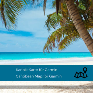Caribbean Garmin Map Download