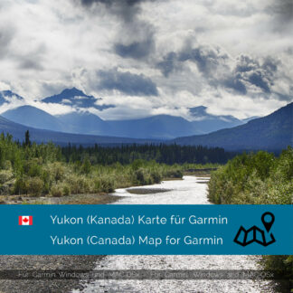 Yukon Garmin Map Download