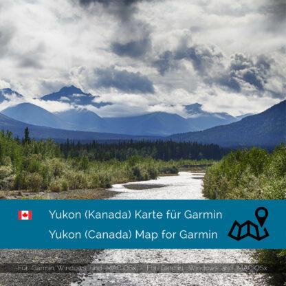 Yukon Garmin Map Download